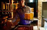 Северная Корея варит лучшее в Азии пиво?