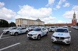 Олимпийские чемпионы не осуждают продажу подаренных BMW