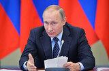 «Замена негодных». Путин уволил 8 генералов