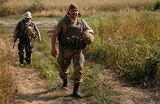 Донбасс бессрочно прекратит огонь 1 сентября