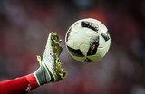 Первый матч новой сборной России по футболу