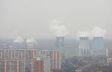 «Грязный» рейтинг. В Москве воздух, как в Норильске?