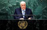 Официальный Дамаск обвинил США в пособничестве терроризму