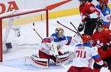 Россия остановилась в шаге от Кубка мира