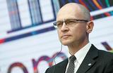СМИ узнали главного героя борьбы за место Володина в Кремле