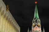 Пять человек на вакантное местечко в Кремле