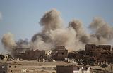 Сирия разожгла между Москвой и Вашингтоном словесную войну