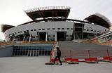 Экс-генподрядчик «Зенит-Арены»: «Скорее всего, стадион не будет построен в срок, который сейчас указывается»