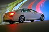 Hyundai представила в Москве премиальный бренд Genesis и первую модель — G90