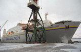 Группа компаний S7 купила плавучий космодром «Морской старт»