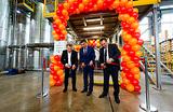 Новые свершения: В Волгограде запущено второе производство инновационных стройматериалов