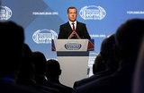 Медведев подал сигнал — снижать давление на бизнес