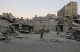Москва подозревает у США план «Б» для свержения Асада
