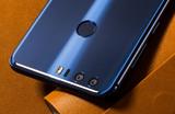 Современные фишки смартфонов – на примере Honor 8