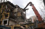 В Москве грядет вторая волна сноса пятиэтажек