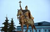Иван Грозный взял Орел, несмотря на смутные настроения