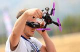 Дух захватывает: первый кубок мира по гонкам на дронах