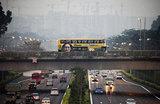 Сингапур тестирует единственный в мире самоуправляемый автобус