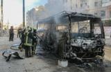 Итоги первого дня гуманитарной паузы в Алеппо