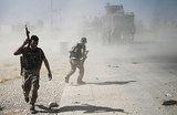 Грандиозная битва за Мосул: Иран и США объединились против ИГИЛ