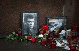 Шесть гильз и кровавый свитер: присяжным по делу Немцова показали вещдоки