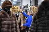 В России наступает меховой коллапс