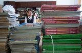 Властям Москвы придется пересмотреть рекомендации по закупке учебников