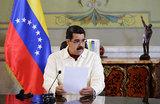 Обострение в Венесуэле: борьба за референдум и импичмент Мадуро