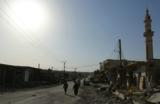 Ситуация в Алеппо: право показать миру истинное положение вещей