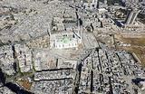 Мышь не проскочит в восточный Алеппо?