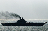«Адмиралу Кузнецову» дозаправиться – не проблема