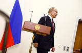 Путин: магистральный газопровод в Крым придет в конце года