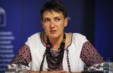Зачем Савченко пришла в Верховный суд России