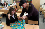 Бизнес о важности труда: «Школьники желают стать чиновниками и получать взятки»
