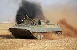 Сирийская оппозиция идет на прорыв