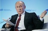 Путин «начал проговаривать тезисы для кампании 2018 года»?