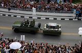 Путин не поехал на похороны Кастро. Как сложатся отношения с Кубой?