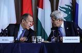 Россия и США пришли к соглашению по Сирии