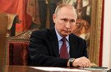 «Слушают тех, чей голос громкий». Путин высказался о Трампе и «арабской весне»
