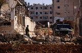 Боевики уходят из Алеппо? Сирийские войска заняли больше половины города