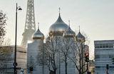 Обзор инопрессы. РПЦ нашла в Париже место, соответствующее ее амбициям