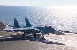«Адмирал Кузнецов» без самолетов: чем обернется поломка авианосца