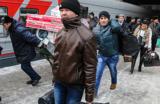 Возвращение мигрантов в Россию