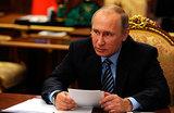 Небезопасное бегство капитала. Путин призвал создать спокойную гавань для бизнеса