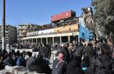 Затишье в Алеппо: сирийская армия сложила оружие