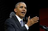 Обама разрешил вооружать союзников Вашингтона в Сирии?