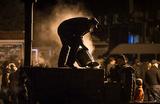 Ростов-на-Дону остался без света и тепла