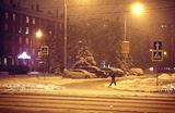 Москву скует льдом и морозами