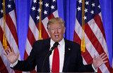 Компромат: Россия поймала Трампа в «медовую ловушку»?