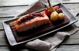 Где поесть вкусной рыбы в Москве